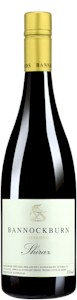 Bannockburn Shiraz - Buy