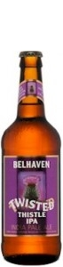 Belhaven Twisted Thistle IPA 500ml - Buy