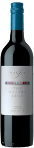 Blackjack Majors Line Shiraz - Buy