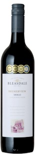 Bleasdale Bremerview Shiraz - Buy