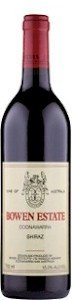 Bowen Estate Shiraz 2015 - Buy