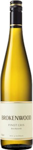 Brokenwood Pinot Gris 2016 - Buy