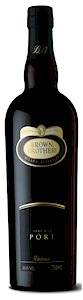 Brown Brothers Very Old Port - Buy