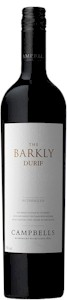Campbells Barkly Durif 2010 - Buy