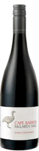 Cape Barren Native Goose Shiraz 2016 - Buy