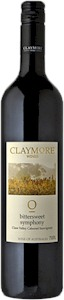 Claymore Bittersweet Symphony Cabernet - Buy