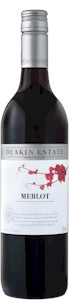 Deakin Estate Merlot 2013 - Buy