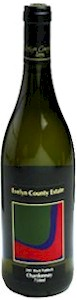 Evelyn County Chardonnay 2005 - Buy