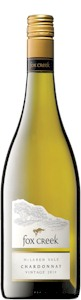 Fox Creek Chardonnay 2016 - Buy