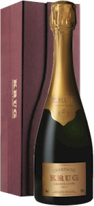 Krug Grande Cuvee NV - Buy