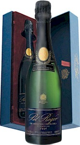 Pol Roger Cuvee Sir Winston Churchill - Buy