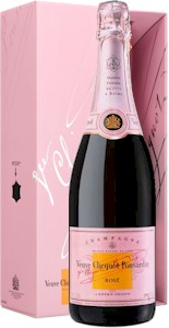 Veuve Clicquot Rose NV - Buy