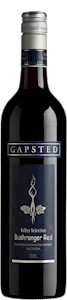 Gapsted Valley Selection Bushranger Red 2012 - Buy