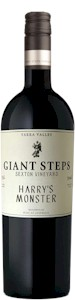 Giant Steps Harrys Monster 2012 - Buy
