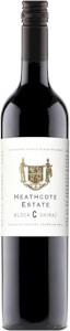 Heathcote Estate Block C Shiraz - Buy