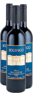 Argiano Solengo Gift Set - Buy