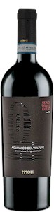 Aglianico Del Vulture Pipoli Zero 2014 - Buy