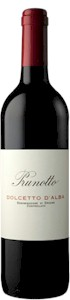 Prunotto Dolcetto DAlba DOC - Buy