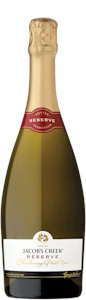 Jacobs Creek Reserve Pinot Chardonnay 2015 - Buy