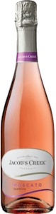 Jacobs Creek Sparkling Moscato Rose - Buy