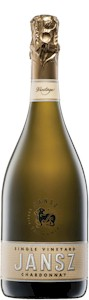 Jansz Single Vineyard Chardonnay 2011 - Buy