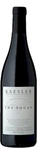 Kaesler Bogan Shiraz  2015 - Buy