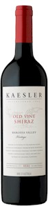 Kaesler Old Vine Barossa Shiraz 2012 - Buy
