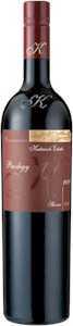 Katnook Estate Prodigy Shiraz - Buy