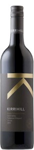 Kirrihill Tullymore Vineyard Shiraz - Buy