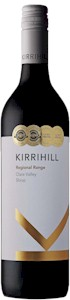 Kirrihill Clare Valley Shiraz - Buy