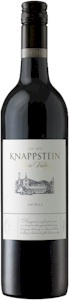 Knappstein Shiraz 2014 - Buy