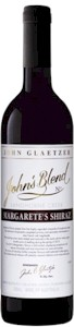 Johns Blend Margaretes Shiraz - Buy