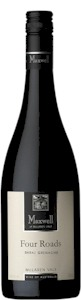 Maxwell Four Roads Old Vine Grenache - Buy