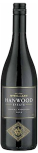 Hanwood Estate Shiraz Viognier 2005 - Buy
