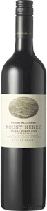 Mount Pleasant Mt Henry Pinot Shiraz - Buy