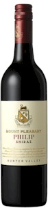 Mount Pleasant Philip Shiraz 2015 - Buy