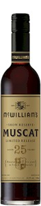McWilliams Show Reserve 25 Years Muscat 500ml - Buy