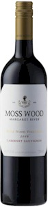 Moss Wood Cabernet  Sauvignon 2010 - Buy