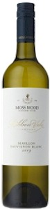 Moss Wood Ribbon Vale Semillon Sauvignon 2014 - Buy