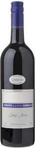 Mount Langi Ghiran Shiraz - Buy