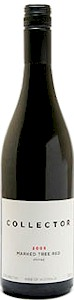 Collector Marked Tree Hill Shiraz 2008 - Buy