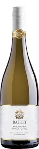 Babich Marlborough Pinot Gris - Buy
