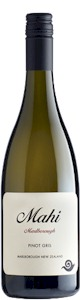 Mahi Marlborough Pinot Gris - Buy