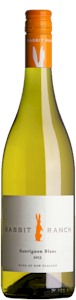 Rabbit Ranch Central Otago Sauvignon Blanc - Buy