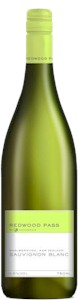 Redwood Pass Sauvignon Blanc 2012 - Buy