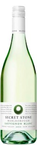 Secret Stone Sauvignon Blanc 2015 - Buy