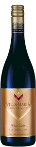 Villa Maria Cellar Selection Pinot Noir - Buy