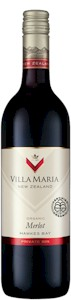 Villa Maria Private Bin Merlot - Buy