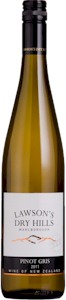 Lawsons Dry Hills Pinot Gris 2014 - Buy
