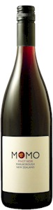 Momo Marlborough Pinot Noir 2016 - Buy
